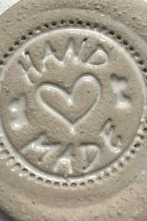 Handmade with Love Gartenkeramik