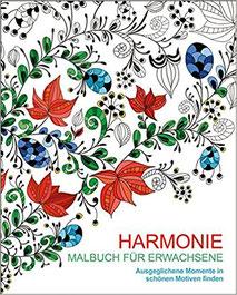 Harmonie - Malbuch*