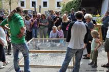 Bluesbrunch 2011 (1) @ Werkstatt Murberg 01