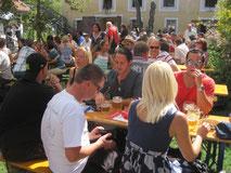 Sommerfest 2012 @ Werkstatt Murberg 12