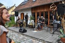 Bluesbrunch 2011 (1) @ Werkstatt Murberg 45
