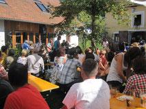 Sommerfest 2012 @ Werkstatt Murberg 16