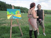 Artwalk 2012 @ Werkstatt Murberg 04