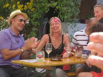 Sommerfest 2012 @ Werkstatt Murberg 17
