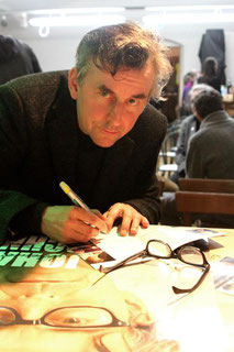Werkstatt Murberg Lesung 2013 Johannes Silberschneider  liest Herms Fritz 28
