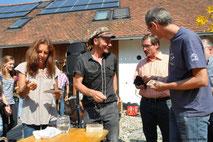 Bluesbrunch 2011 (1) @ Werkstatt Murberg 10
