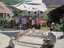 Sommerfest 2012 @ Werkstatt Murberg