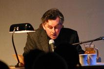 Werkstatt Murberg Lesung 2013 Johannes Silberschneider  liest Herms Fritz 11