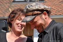 Bluesbrunch 2011 (2) @ Werkstatt Murberg 54
