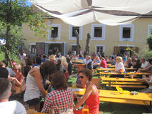 Sommerfest 2012 @ Werkstatt Murberg 15