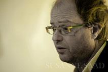 Frank Hoffmann liest Erich Fried @ Werkstatt Murberg 28