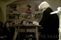 Frank Hoffmann liest Erich Fried @ Werkstatt Murberg 12