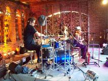 Konzert Carolyn WOnderland @ Werkstatt Murberg