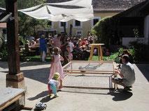 Sommerfest 2012 @ Werkstatt Murberg10