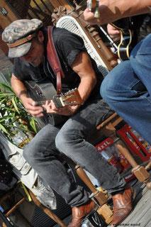 Bluesbrunch 2011 (1) @ Werkstatt Murberg 43