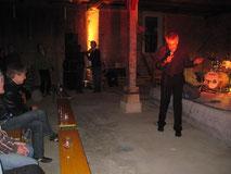 Leroy Emmanuel @ Werkstatt Murberg 08