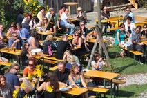 Bluesbrunch 2011 (2) @ Werkstatt Murberg 70