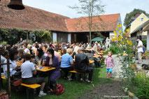 Bluesbrunch 2011 (2) @ Werkstatt Murberg 56