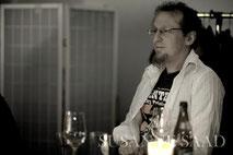 Frank Hoffmann liest Erich Fried @ Werkstatt Murberg 20