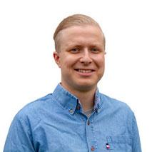 Stefan König, 2. Vorstand, ASC Sengenthal