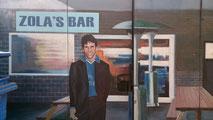 Zola's Bar