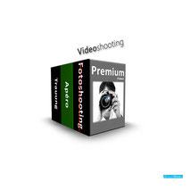 Premium Paket von Hochzeitsmovie.ch 2017