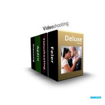 Deluxe Paket von Hochzeitsmovie.ch 2017