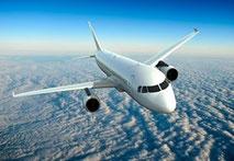 Linienflüge mit Rail & Fly Pick Up Nummer