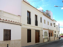arquitecto Sevilla