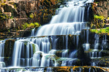 Waterfalls Vietnam