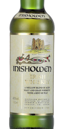 Inishowen Irish Whiskey - Ralf Zindel