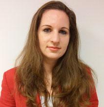 Magª Claudia Holub - Produktionsschule #Potenzial Jugend