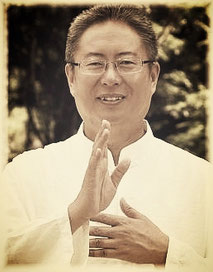 Meister Shi Gang Sha