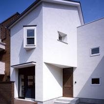 大芝の家 House In Oshiba