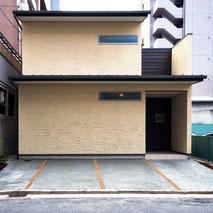 三篠の家 House In Misasa