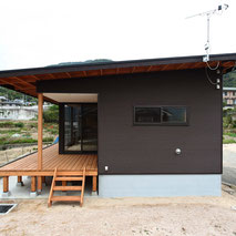 塩屋の家 House In Shioya