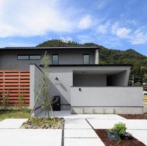 矢尾の家 House In Yabi