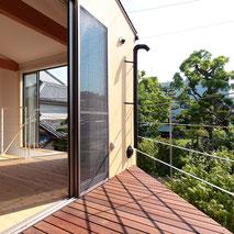 旭の家 House In Asahi
