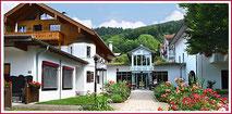 Seniorenheim Nußdorf am Inn, Haus am Steinbach