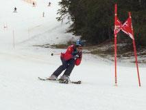 ÖTB Skirennen