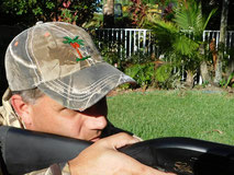 Grow a Pair Realtree Hunting & Camo cap and hat