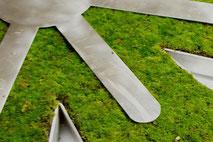 GREEN FACADE DESIGN
