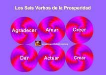 LOS-SEIS-VERBOS-DE-LA-PROSPERIDAD-SI-QUIERES-TENER-UNA-VIDA-DE-PROSPERIDAD- PRACTICA ESTOS SEIS VERVOS - PROSPERIDAD UNIVERSAL- www.prosperidaduniversal.org