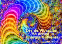 LEY DE VIBRACIÓN, ENERGÍA, COMO MEJORAR LA ENERGÍA, TODO, VIBRA, TODO SE MUEVE, TODO SE TRANSFORMA - PROSPERIDAD UNIVERSAL-