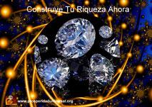 CONSTRUYE TU RIQUEZA - CONSTRUYE TU VIDA DE RIQUEZA - LEY DE ATRACCIÓN - AFIRMACIONES PODEROSAS PARA ATRAER RIQUEZA, DINERO, ABUNDANCIA, PROSPERIDAD- PROSPERIDAD UNIVERSAL