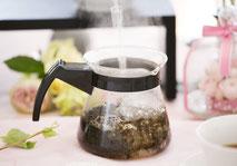 メンタリングを取り入れたプライベート紅茶教室