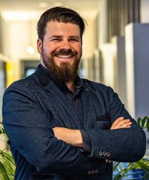 Philipp Bolognini - Revelio GmbH - unabhängiger Energiedienstleister