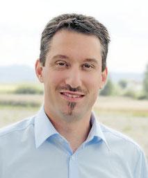 Jörg Rothenbühler - Revelio GmbH - unabhängiger Energiedienstleister