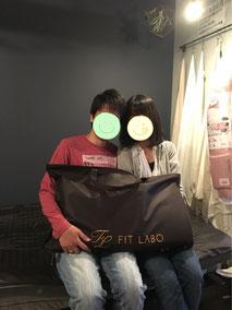 結婚する相手にオーダー枕のプレゼント