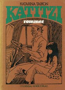 auf Norwegisch übersetzt von Oddmund Ljone, Gyldendal Norsk Verlag 1976